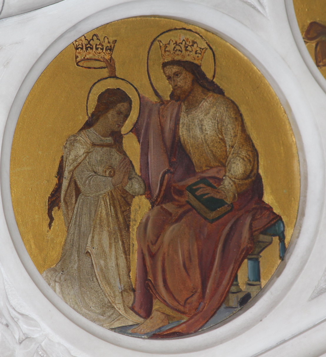 Coronation of Our Lady as Queen of Heaven